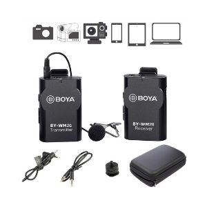 BOYA BY-WM2G Microphone
