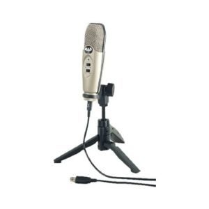 CAD Audio U37 Recording Microphone