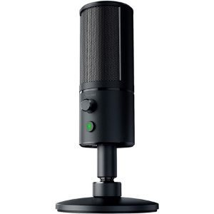 Razer Seiren X Streaming Microphone