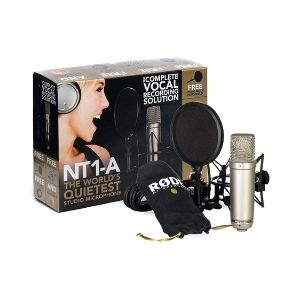 Rode NT 1 Condenser Microphone