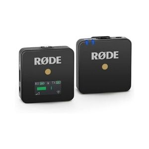 Rode Wireless Go Microphone System