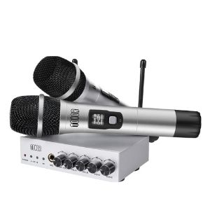 Tonor UHF Wireless microphone system