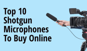 Best Shotgun Mics