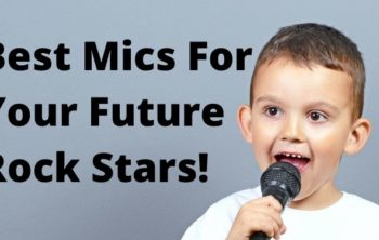 best kids microphone